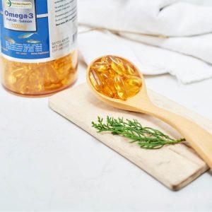 Avatar Viên uống dầu cá hồi Omega 3 Golden Health 5