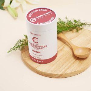 Avatar Bột Collagen Golden Health 4