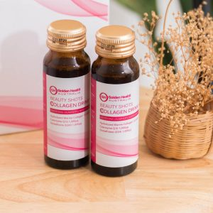 Avatar Collagen nước trắng da Golden Health 5
