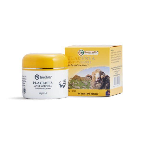 Avatar Kem cừu dưỡng da cấp ẩm chống nhăn Golden Health