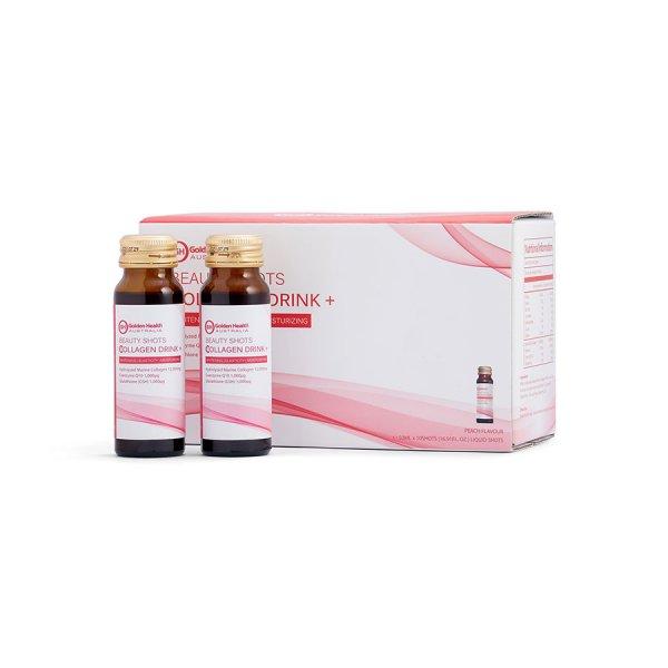 Collagen Nước 2