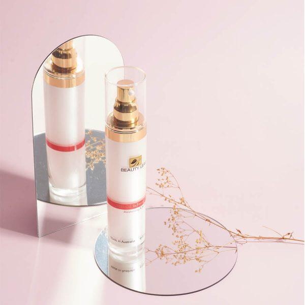 Avatar Sữa rửa mặt Beauty Leaf 2 trong 1 2