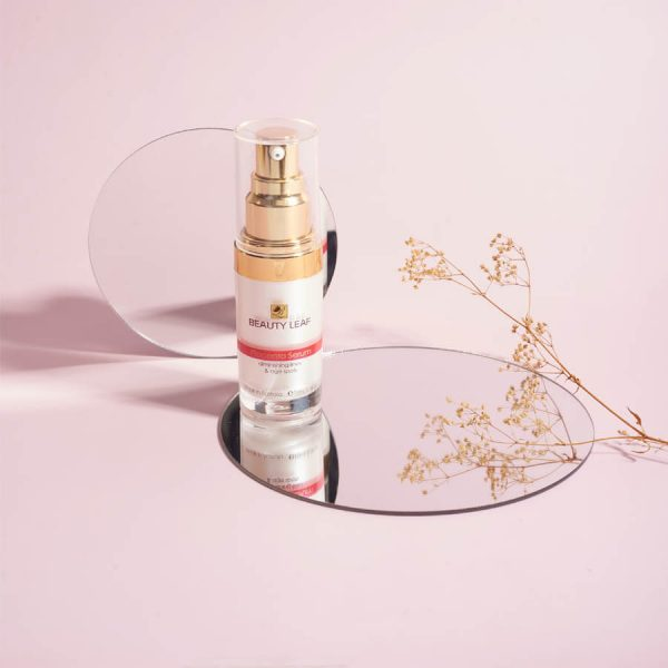 Avatar Tinh chất serum trắng da Beauty Leaf 3