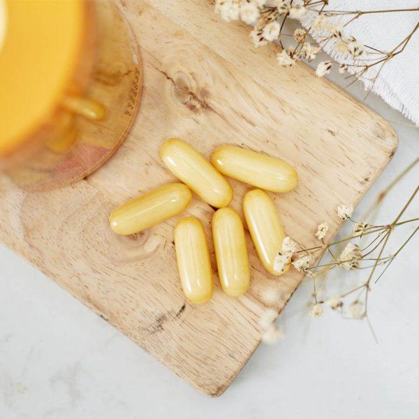 Avatar Viên uống sữa ong chúa Golden Health 6