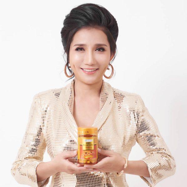 Avatar Viên uống sữa ong chúa Golden Health 7