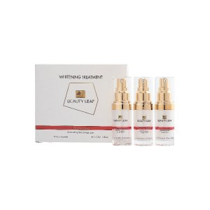 Tinh chất dưỡng trắng serum Nhau thai cừu Beauty Leaf 2