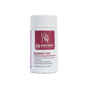 Viên uống Pregnancy DHA 1